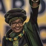 BLF to pay homage to Mama Winnie Mandela