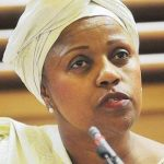 'Fight Women Leaders with facts, not through the nefarious means of propaganda reporting' – Nkosinathi Mbonani's open letter