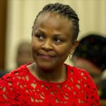 Hands Off Advocate Busisiwe Mkhwebane