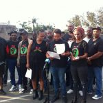 Adriano Mazzotti charged with serious criminal offences – BLF press statement