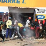 Stop looting spaza shops, let's build new economies – BLF