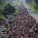 Away with US immigration control policies and racist borders!  – BLF