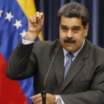 Venezuelan President Maduro applauded for delivering 2.3 million houses to the poor