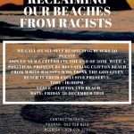 Occupy Clifton Beach – BLF