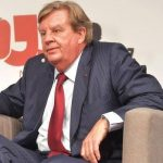 Johann Rupert didn't speak any truth – he insulted blacks