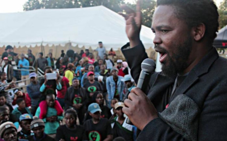BLF will be on the Ballot in 2021: Message from BLF President