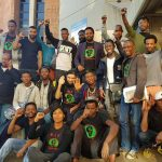 BLF26 Political education prison curriculum