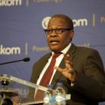Did the ConCourt deal with Molefe because he's pro RET?