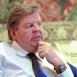 BLF applauds repossession of wealth from Johann Rupert's warehouse