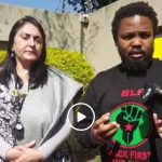 BLF had an effective meeting with Amnesty International