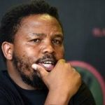 BLF President banned from Facebook for quoting Du Bois