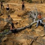 Mura tribe vows to protect the Amazon