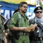FARC-EP and ELN to unite against repressive Columbian state