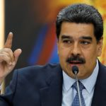 Maduro's #NoMoreTrump petition goal of 10 million signatures reached