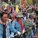 Ecuador: deal reached to revoke Decree 883, drop IMF measures, stop strike