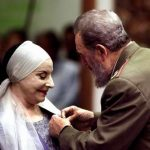 Alicia Alonso, Cuba's Ballet Legend, Dies at Age 98