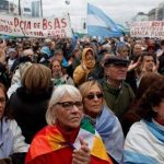 Argentina: Poverty rises to 36% & IMF Macri deal on hold ahead of elections