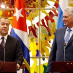 Venezuela and Russia assist Cuba to manage fuel shortage
