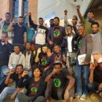 #BLF26 to appear in court for violating apartheid era law