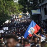 Haiti: opposition calls for intensification of protests to remove President Moise