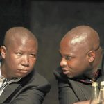 """""""EFF is Fanonian, Pan Africanist but not black consciousness? God Jesus come!!!"""" – Mngxitama"""