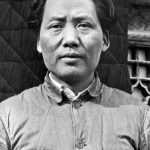 Happy birthday Chairman Mao