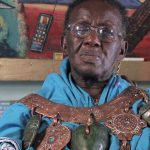 Credo Mutwa's Incredibly Accurate Prediction of World War 3