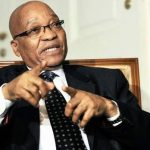 Jacob Zuma attacked for account at Capitec  because it's WMC: what is WMC?