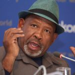 Eskom chair Jabu Mabuza forced to resign to save Gordhan?