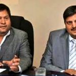 Guptas in anti imperialist ranks since US imposed sanctions?