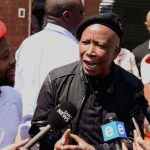 """I'm addicted to Louis Vuitton"" – Malema"