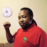 Malema treats EFF workers like slaves