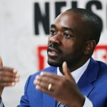 Chamisa pleaded for US invasion of Zimbabwe