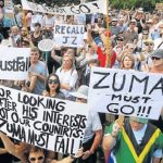 Lest we forget:  white monopoly capital sponsored removal of Zuma as President and made Gordhan Finance Minister