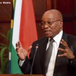 President Zuma tried to save us from this hell