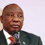 Media hiding new evidence of Ramaphosa's lies to parliament
