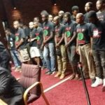 BLF26 charged under apartheid law