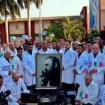 Cuba's Medical Brigade Fight Along With Jamaica Against COVID-19