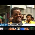 Mcebo Dlamini rape allegations: Blacks need protocols to hold each other accountable