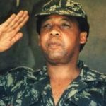 I come to Chris Hani through black America