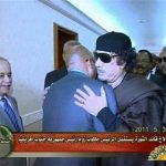 President Zuma never sold Gaddafi out