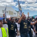 BLF supports stayaway over PPE, danger pay, tax break for frontline workers