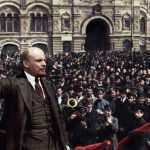 150th birthday: Lenin on Monopoly