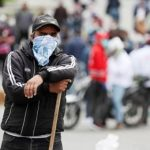 Hunger Protests Grow in Colombia Amid Coronavirus Lockdown
