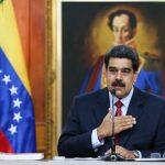COVID-19: Venezuelan President's message to the people of the world