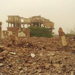 The 1988 US bombing of Al-Shifa pharmaceutical factory