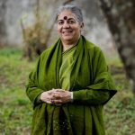 Dr. Vandana Shiva: Why Treating Coronavirus as a War Will NOT Work!
