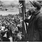 From the Classics: Mao Zedong's Rules of Discipline & Points for Attention