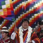 Evo Morales: Lithium Was the Reason for the Coup in Bolivia