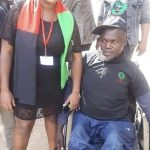 BLF denounces City of Cape Town brutality against disabled